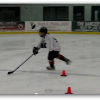 Skating Outside Edges Drill and Breakdown