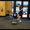 Low Box Footwork Agility Series For Hockey Players Round 2