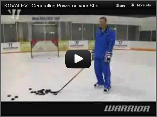 Chicago Il, Hockey Shooting Drills
