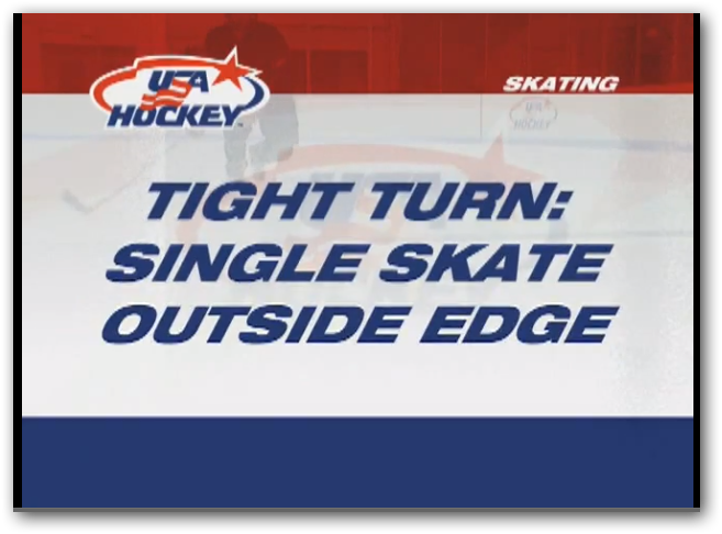 usa hockey outside edges