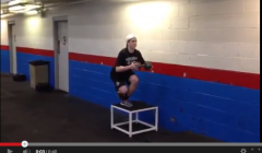 Hockey Strength Training