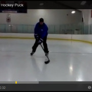 How to Toe Drag a Hockey Puck