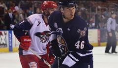 Ryan Flanigan Pro Hockey