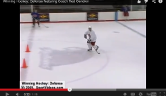 Red Gendron Defensive Regroup Awareness Drill