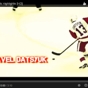 Pavel Datysuk Highlights