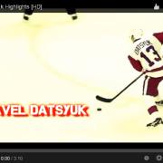 Pavel Datysuk Highlights