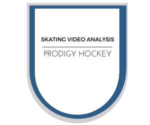 Skating video analysis