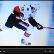 Erik Karlsson Skating Stride Analysis