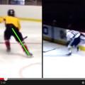 Skating Video Analysis Example