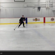 Crossover Skating Development Drills