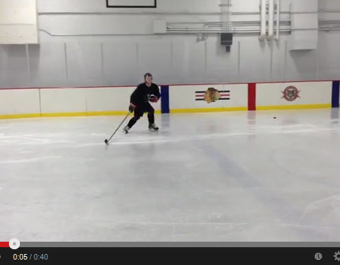 Crossover Skating Development Drills