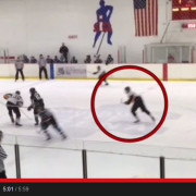 how to use video analysis for hockey