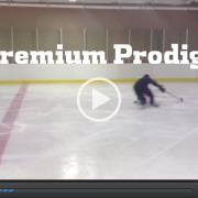 Speed Skater Inside and Outside Edge Work Drills