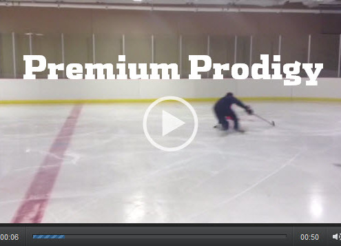Speed Skater Inside and Outside Edge Work Drills