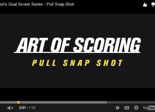 Scott Bjugstad Pull Snap Shot Mechanics