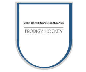 stick handling video analysis