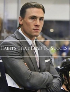 Eddie Olcyzk Hockey Habits That Lead To Success