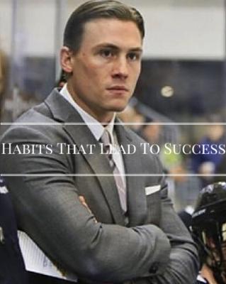 Eddie Olcyzk Hockey Habits That Lead To Success