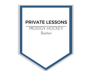 private hockey lessons boston,ma