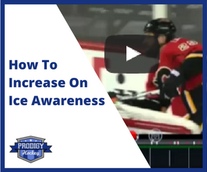 how to increase on ice awareness