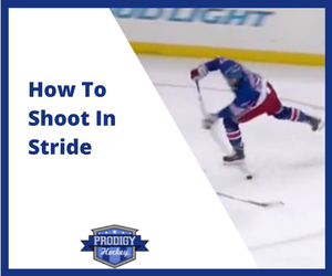 how to shoot in stride progression