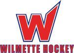 Wilmette Hockey logo