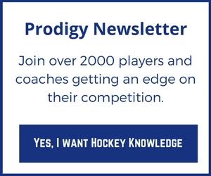 Prodigy Newsletter