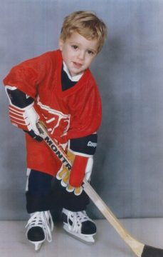 youth hockey picture
